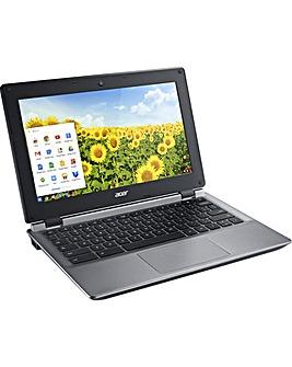 """Acer 11"""" Chromebook Intel 2GB 16GB"""