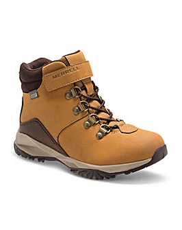 Merrell Alpine Boot WP Boot Kids