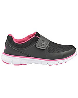 Lima kids easy fastening trainers