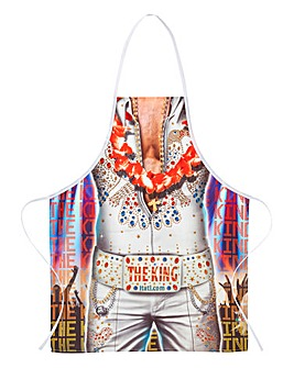 The King Apron