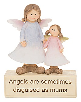 Angelic Thoughts Angel Figures