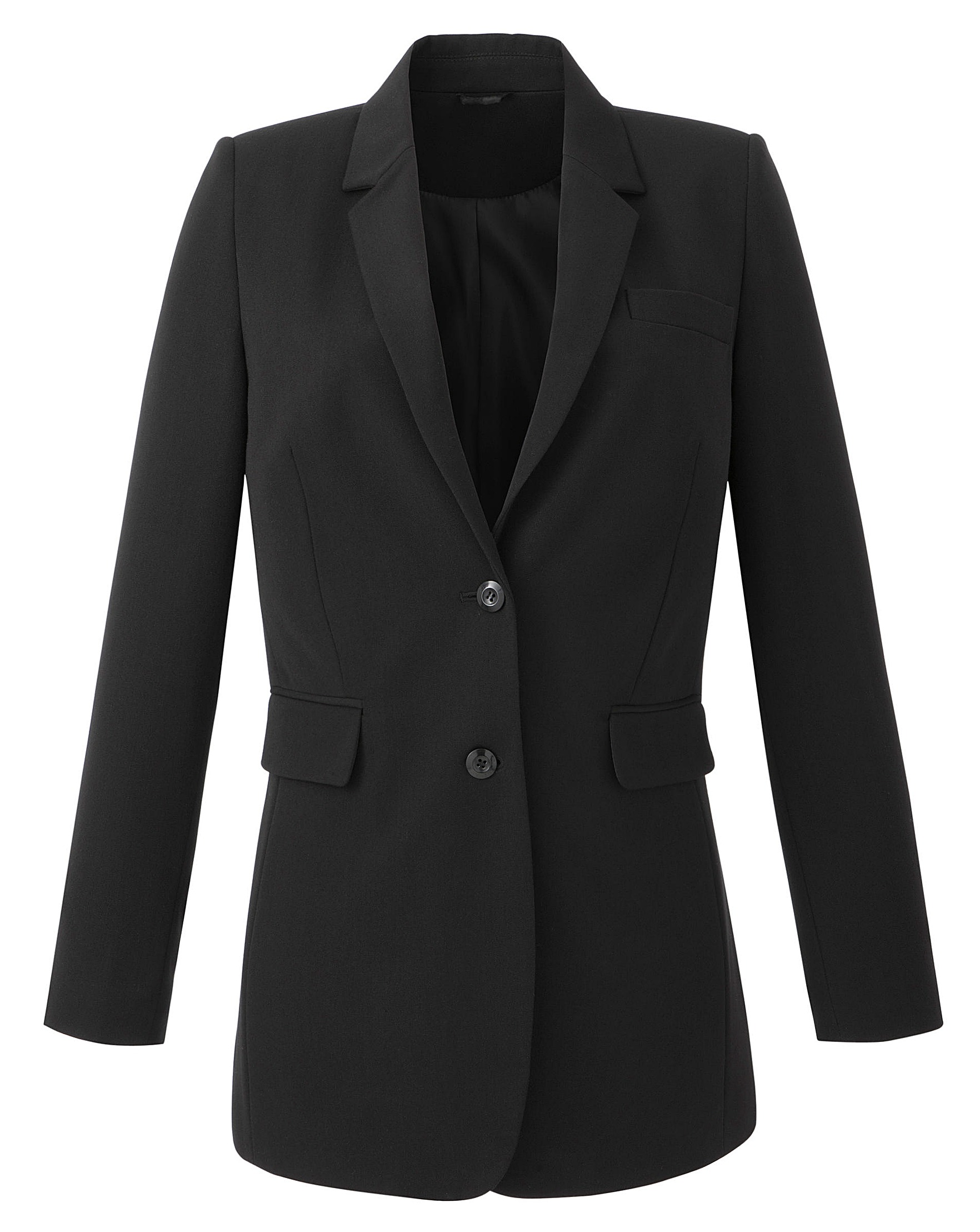 Tall Mix & Match Blazer Length 30in | Simply Be