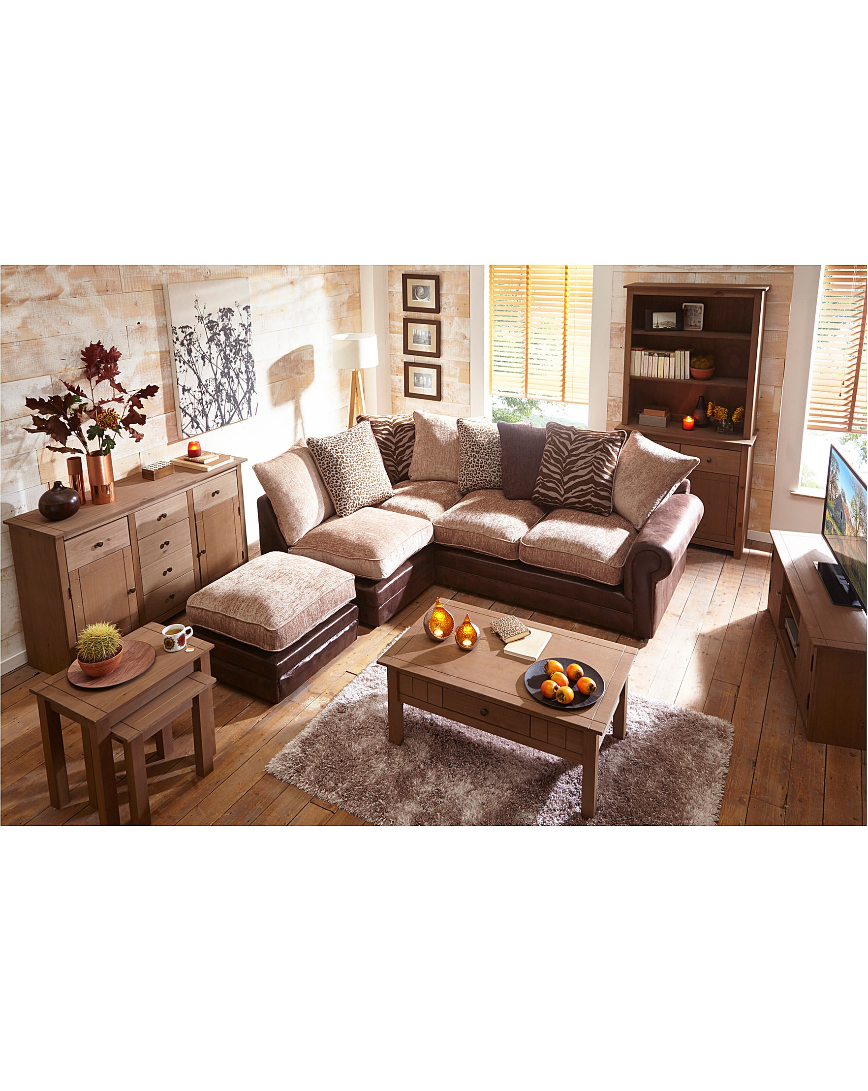 Cuban Living Room Furniture Package   Fashion World. Living Room Furniture Packages With Tv. Home Design Ideas