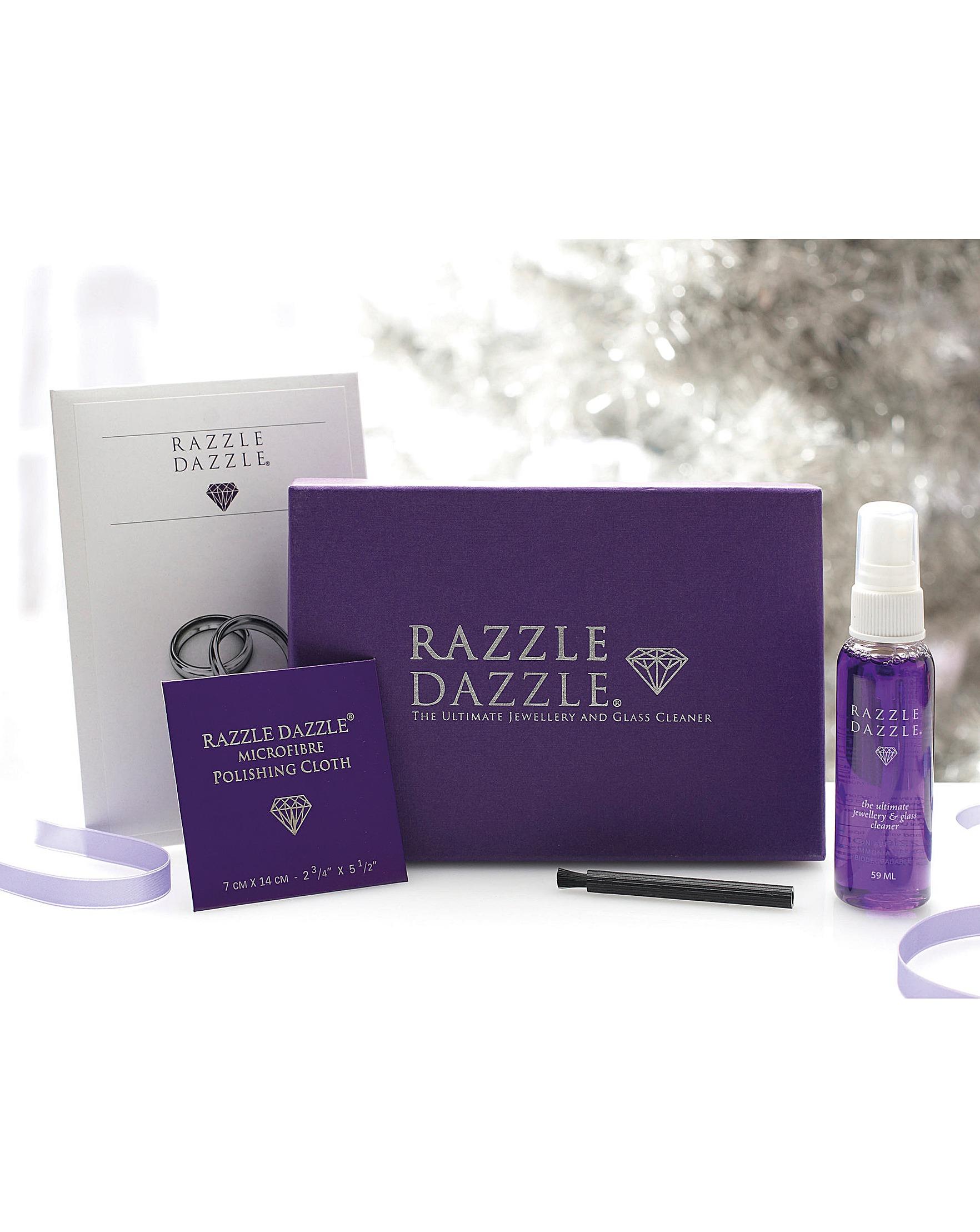 Razzle Dazzle Gift Set House Of Bath
