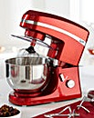 JDW 5 Litre Stand Mixer Red