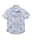 Penguin Short Sleeve Shirt