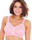 Triumph Rose Quartz Doreen Non-Wired Bra