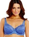 Ruby Full Cup Wired Bluebell Bra