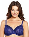 Shapely Figures Full Cup Zoe Bra