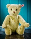 Limited Edition Steiff Lysander Bear