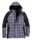 Williams & Brown 3 in 1 Jacket