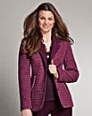 Top to Toe Boucle Jacket