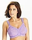Triumph Wild Lilac Doreen Non-Wired Bra