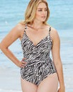 Glamorosa Swimsuit - Voluptuous