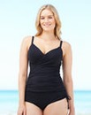 BESPOKE FIT Tankini Set- Voluptuous E-GG