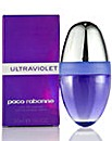 Paco Rabanne Ultraviolet EDP 30ml