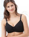 Royce Blossom Non-Wired Nursing Bra