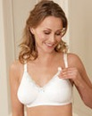 Royce Sadie Non-Wired Nursing Bra