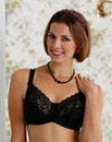 Miss Mary Underwire Lace Bra