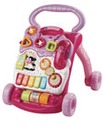 Vtech First Steps Baby Walker in Pink