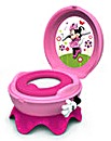 Disney Minnie Mouse Interactive Potty