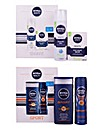 Nivea Mens Sport and Shave Duo Pack