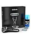 Gillette Mach 3 5-piece Gift Set
