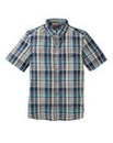 French Connection Brown Check Shirt