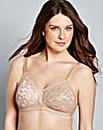 Triumph Delicate Doreen Nude Bra