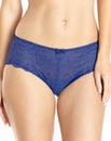 Playtex Flower Lace Brief