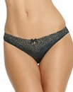 Panache Black Odette Brief