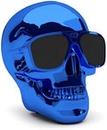 AeroSkull XS + Bluetooth Speaker
