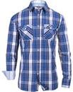 Brakeburn Classic Check Shirt