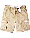 Brakeburn Tan Classic Cargo Short