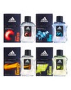 4 Piece adidas 100ml EDT Set