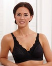 Royce Jasmine Black Mastectomy Bra