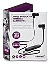 Intempo Round Head Bluetooth Headphones