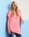 Pink Asymmetric Top