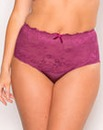 Pour Moi Cherish High Waist Brief