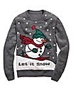 Joe Browns Let It Snow Knit