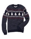 Label J Tree Knit Jumper