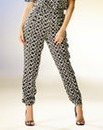 Kelly Brook Print Pyjama Trousers