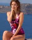 Pour Moi Hot Tropics Control Suit