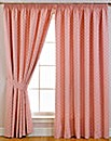 Dotty Blackout Curtains