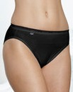 Triumph Sloggi Tai High Leg 3 Pack Brief