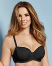 Curvy Kate Daily Dream Black Balcony Bra
