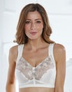 Miss Mary Embroidered Soft Cup Bra