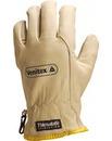 Deltaplus Full Grain Leather Glove