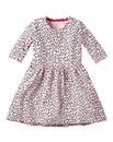 KD MINI Girls Printed Dress (2-7 years)
