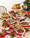 Christmas Frozen Meat Hamper C